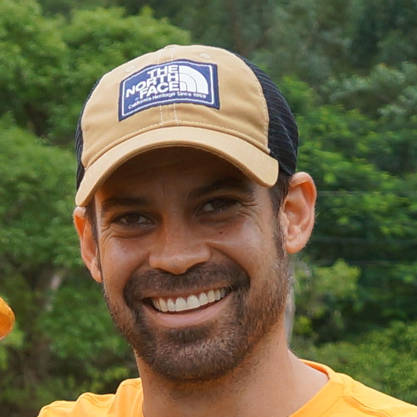 Adrian Benedetti