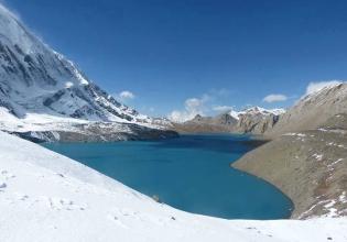 The Great Himalaya Trail (Nepal)