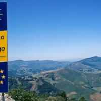 Camiño De Santiago Itinerario Cultural Europeo