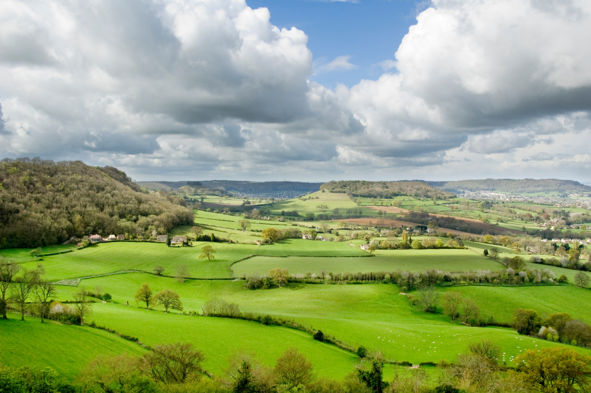 Cotswold Way (UK)