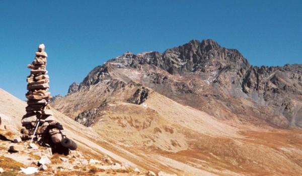 Kackar From Hodacur Pass