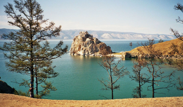 Great Baikal Trail 1