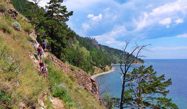 Great Baikal Trail 2