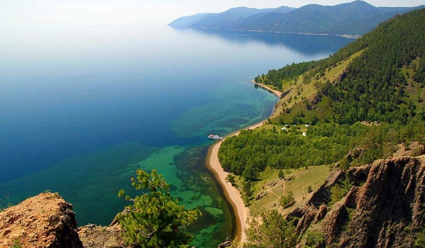 Great Baikal Trail 3
