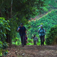 Camino de Costa Rica 03