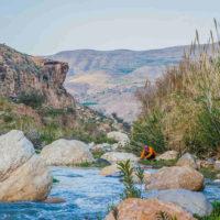 Region 4 Wadi Mujib by Ali Barqawi - hakim tamimi