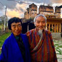 Trans Bhutan Trail 1