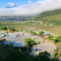 Trans Bhutan Trail 2