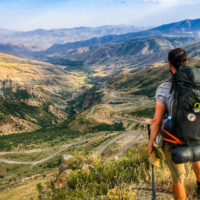 Transcaucasian Trail (Armenia) 3 - Tom Allen