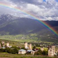 Transcaucasian Trail_2 - Paul Stephens